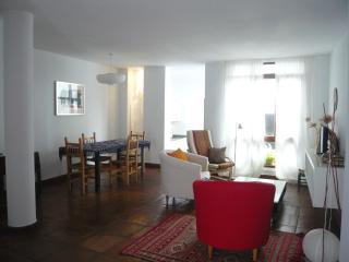 Namaste a beautiful and original apartment - Grazalema vacation rentals