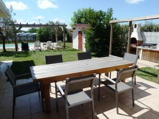 Maison familiale avec piscine proche plages - Benesse-Maremne vacation rentals
