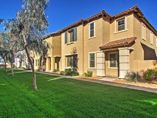 New Power Ranch listing! Outstanding 4BR Gilbert House w/Wifi, Private Patio & Access to 5 Community Pools! Conveniently Located Near Golf, Recreation, Shopping & More - Just 5 Minutes from Topgolf! - Gilbert vacation rentals