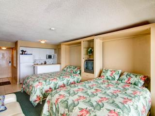 Hawaiian Inn Resort -$700/ Week - Daytona Beach vacation rentals