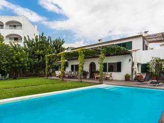 Villa in alcanada - Alcudia vacation rentals