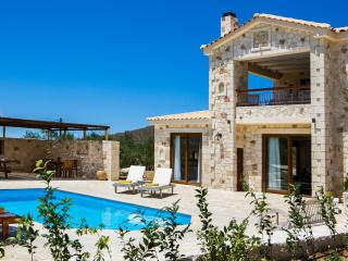 Vacation rentals in Cephalonia