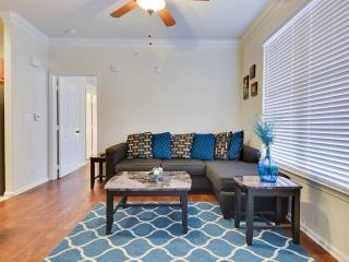 Quiet & Cozy Fully Furnished Apartment home - San Antonio vacation rentals