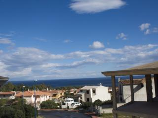 Apartment Ziu Martine Beach, the house of the sun - Cala Gonone vacation rentals