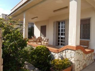 House Punta Salina - Punta Braccetto vacation rentals