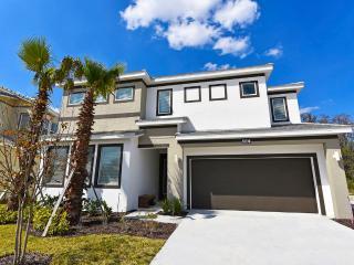 Bella Vida 6 Bed Pool Hm-Spa, GmRm, WiFi-Frm$160nt - Orlando vacation rentals