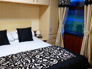 Charming lodges in Newton Stewart - 102731 - Newton Stewart vacation rentals