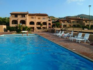 Charming 2 bedroom Condo in Castelsardo with A/C - Castelsardo vacation rentals