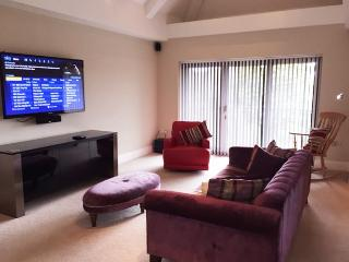Luxury and Private Gated Apartment - Apt 4 - Southport vacation rentals