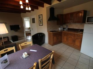 LES MOUETTES - 2 rooms (1 double + 2 single) 4p - Escalles vacation rentals