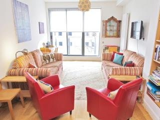 Super Nice Clerkenwell 2 bdrm 2 bth in  Farringdon - London vacation rentals