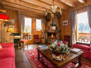 Chalet Pensées des Alpes Luxury Ski Chalet Samoens - Samoëns vacation rentals