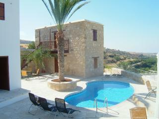 Charma Village Houses - 1 Goudhi Paphos - Goudhi vacation rentals