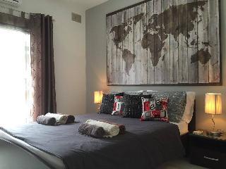 Modern apartment no2 - Saint Paul's Bay vacation rentals