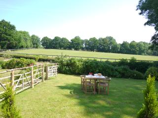Country retreat, fabulous cottage,beautiful garden - Frant vacation rentals