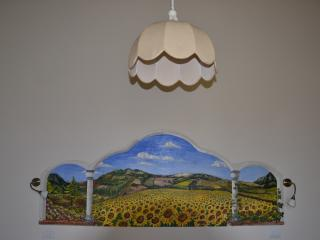 CASALPANTA  ABITARELUMBRIA  - I GIRASOLI - San Martino in Campo vacation rentals