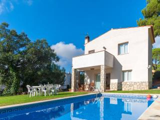 Nice House with Dishwasher and Kettle - Tamariu vacation rentals