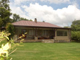 Nice House with Mountain Views and Washing Machine - Dullstroom vacation rentals