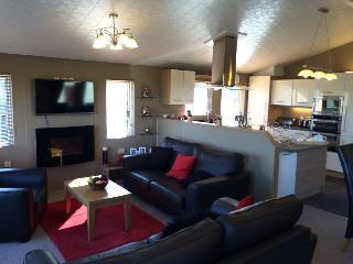 Browns Leisure Breaks Limited Luxury Lodge 284 - White Cross vacation rentals