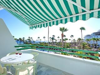 1-bed apartment on the 1st line of El Duque beach - Costa Adeje vacation rentals