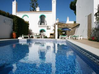 Perfect Villa with A/C and Satellite Or Cable TV - Almancil vacation rentals