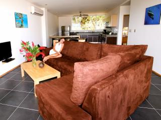 Alta Vista Condos: Luxury, location, views! - Playa Samara vacation rentals