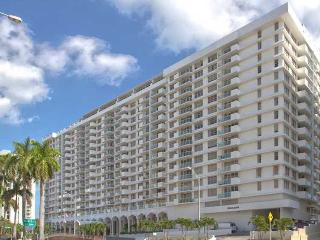 APARTMENT FOR RENT IN MIAMI BEACH - Miami Beach vacation rentals