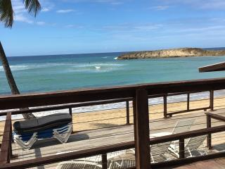 PALMAS BEACH CLUB/ APT #1 - Isabela vacation rentals