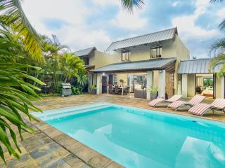 Bel Azur Villa #1 by Simply-Mauritius - Trou aux Biches vacation rentals