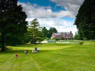 Wilburton Inn Mansion. Sleep 24 Catering + Staff - Manchester vacation rentals