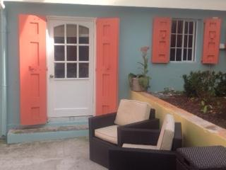 Beautiful Condo with Television and Grill - Christiansted vacation rentals