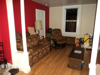 Spacious Apartment in Heart of Quebec City! - Quebec City vacation rentals