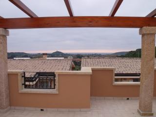 NUOVA panoramica Casa Cipalilla a Chia - Chia vacation rentals