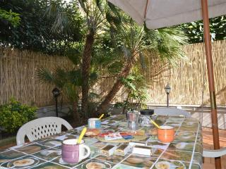 Mary's Vatican  garden   WIFI lunch open air - Rome vacation rentals