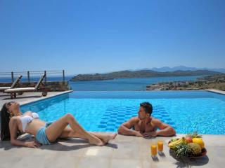 Villa Imperia - Plaka vacation rentals