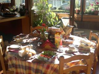 B&B San Giorgio ...... il mondo in una stanza. - Sovramonte vacation rentals