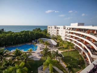 Luxury condo @ Aakbal Beach & Golf - Campeche vacation rentals