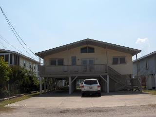 Flying High Newly remodeled Channel House - North Myrtle Beach vacation rentals