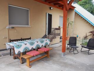 Sleep & Stay Sant Daniel 2 Big apartment for 8-9 g - Girona vacation rentals