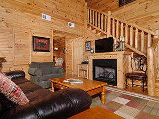 Up The Creek-SIMPLY BEAUTIFUL - Sevierville vacation rentals