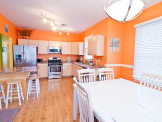 "The ""Lucky Beach House"" The Most Popular Location! - Atlantic City vacation rentals"
