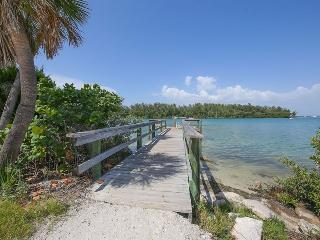Orchard Florida Ocean 1 Bedroom Cottage - Longboat Key vacation rentals