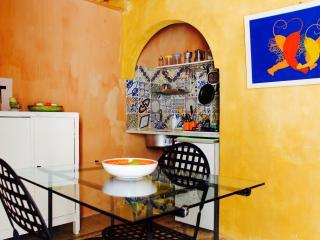 Le Case del Borgo: Mediterraneo - Cefalu vacation rentals