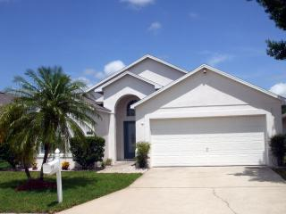 Comfortable Villa with Deck and Internet Access - Davenport vacation rentals