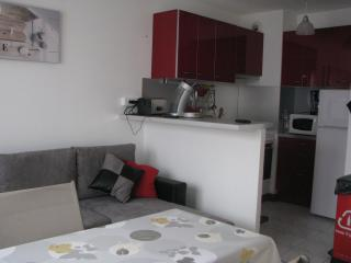 Bright Le Crotoy Studio rental with Parking Space - Le Crotoy vacation rentals