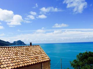 Le Case del Borgo: Mansarda sul mare - Cefalu vacation rentals