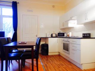 Nice Condo with Washing Machine and Television - Bellshill vacation rentals