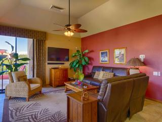 Luxurious One Bedroom with Sunset Views - Waikoloa vacation rentals