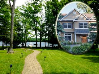 DCL@Creekside #9-Lake Front! - Oakland vacation rentals