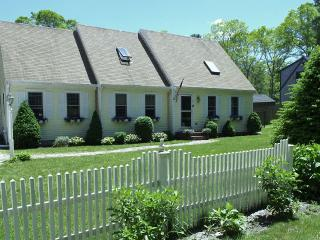 Spacious, quiet home on Sansuit Pond - Mashpee vacation rentals